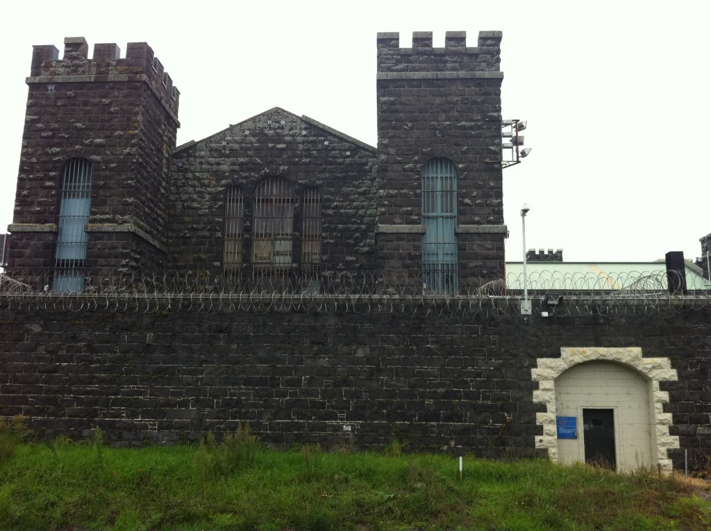 Mt Eden Corrections Facility
