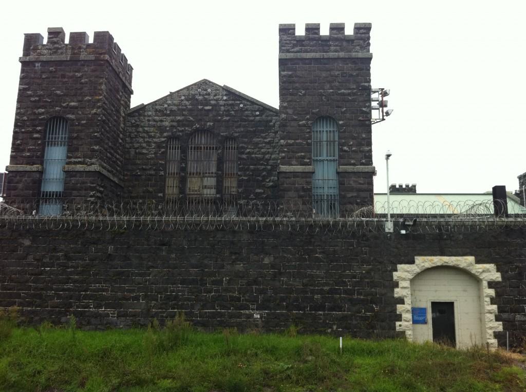 Mt Eden Corrections Facility