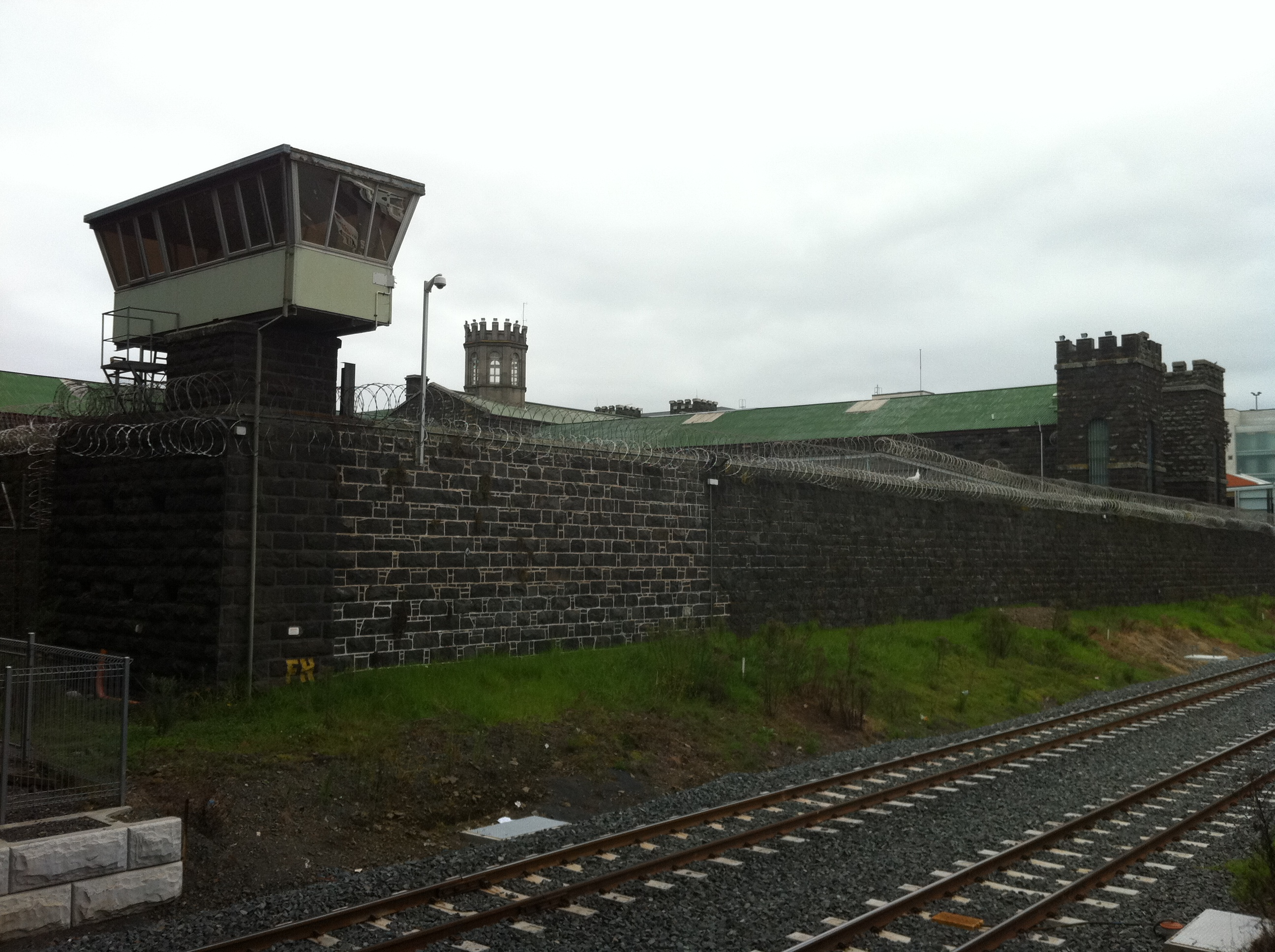Mt Eden Corrections Facility 2