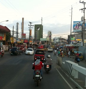 Mad Streets in the Philippines