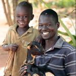 Heifer-charity-good-idea