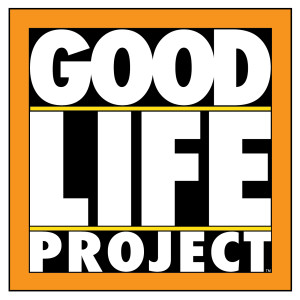 Good Life Project Podcast Art