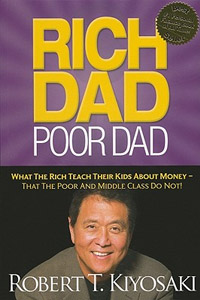 Rich Dad Poor Dad Book Notes and Review