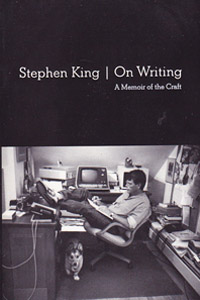 Book Notes and a Review of On Writing by Stephen King