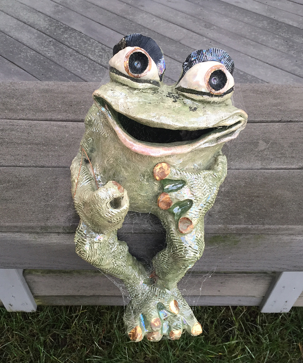 stokedfrog