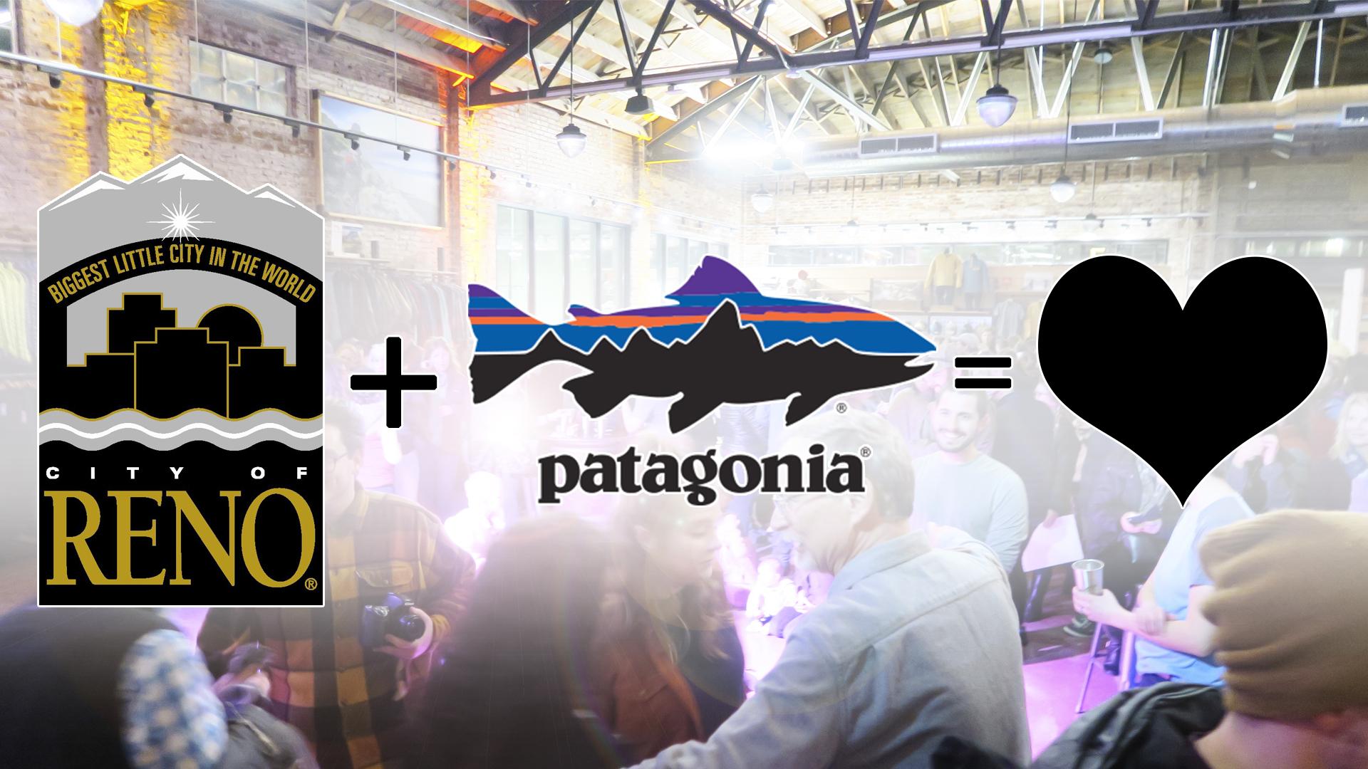 Reno Patagonia