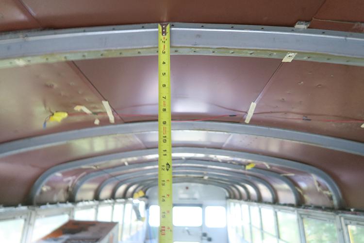 School Bus Roofing Space2